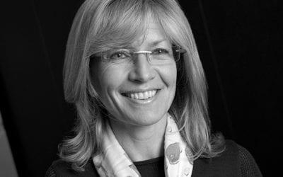 Sarah Churchman OBE