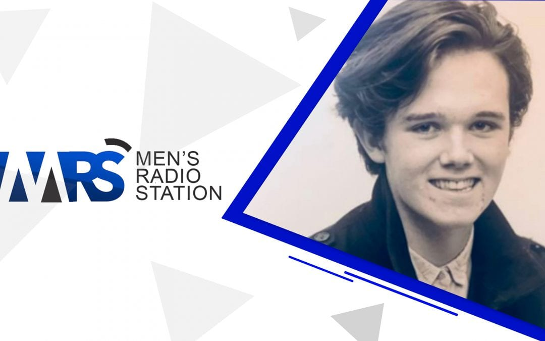 Millennial Mental Health With Luke Engelen – Gerard Barnes