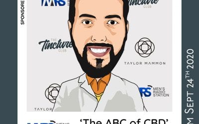 The ABC of CBD with Oliver Mammon and Russ Kane