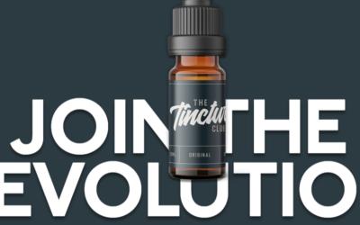 The Tincture Club