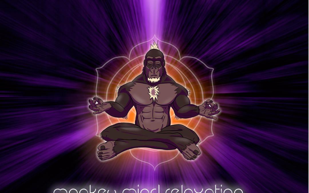 Monkey Mind Relaxation With Cuddy Cudworth – Intro To The Monkey Mind Relaxation