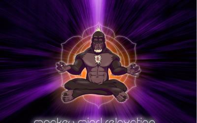 Monkey Mind Relaxation